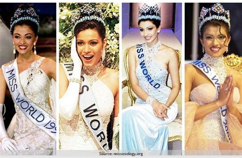Miss India World Dias Unleashed Newsvine Fashion by Miss World And Miss Universe Winners From India