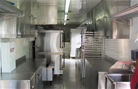 Commercial Kitchen Rental Los Angeles by Mobile Kitchens Nationwide Los Angeles Portable Kitchen