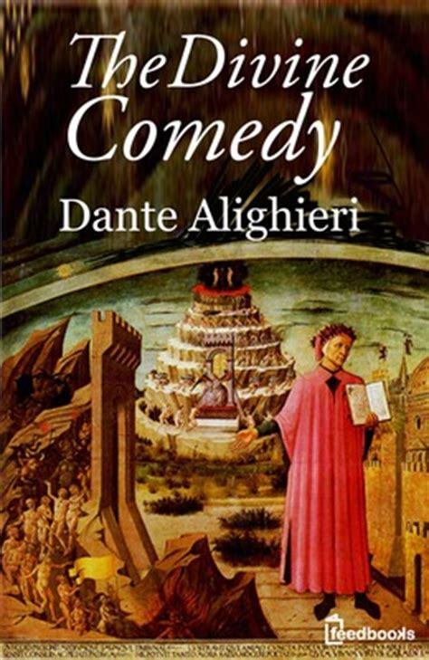the divine comedy the divine comedy dante alighieri feedbooks