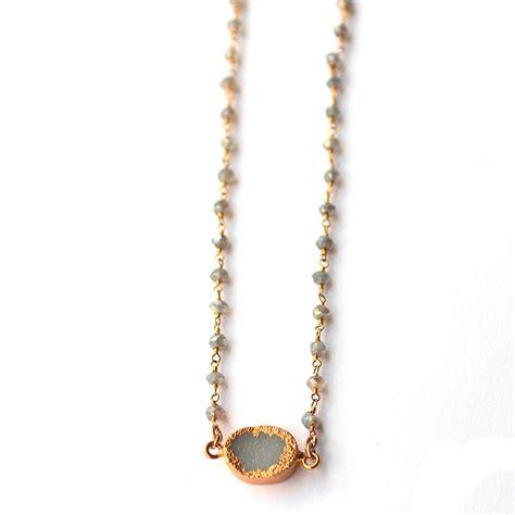 Handmade Jewelry Atlanta - ambitious jou jou my