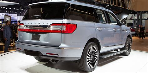 lincoln navigator are we there yet 100 lincoln navigator are we there yet the big test