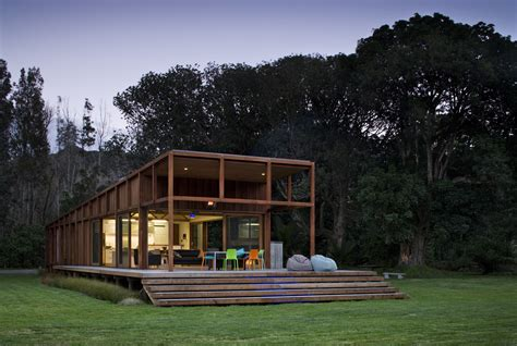 great design houses new zealand