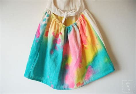 watercolor dress tutorial 279 best sewing for kids girls images on pinterest
