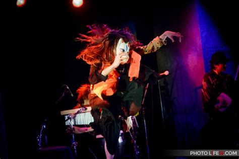 Kaos X Japan article rock band kao s to appear on the japan s