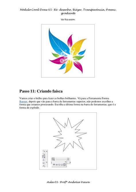 tutorial corel draw x5 en español tutorial corel 03
