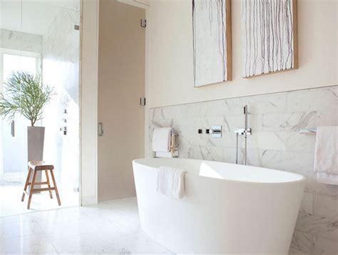 20 Exceptional and Stylish White Bathroom Designs   Home