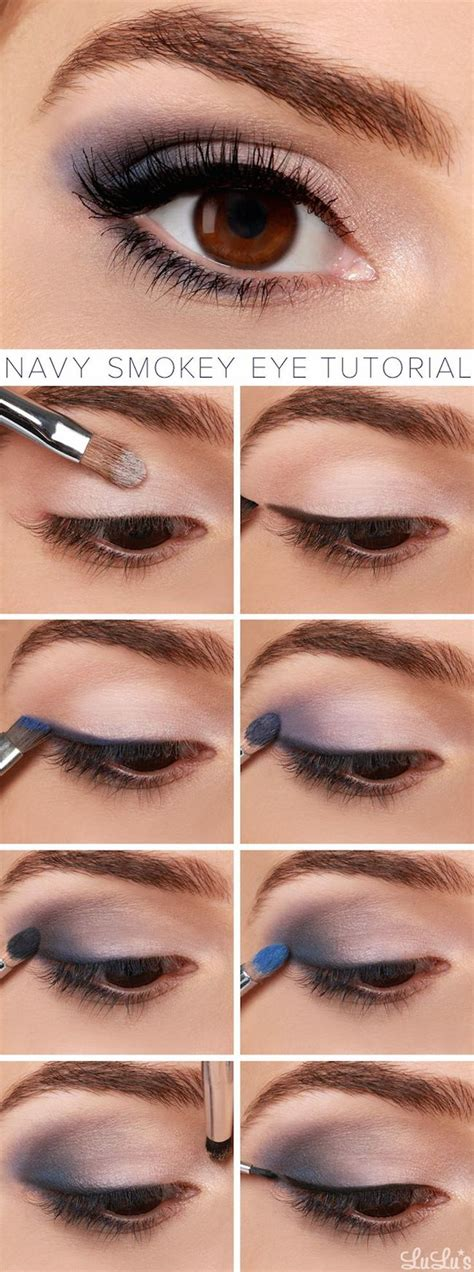 eyeliner tutorial on pinterest 10 pinterest makeup tutorials to try now lux concord