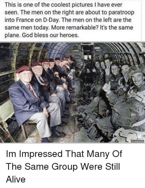 D Day Meme - this is one of the coolest pictures i have ever seen the