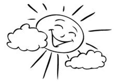 cartoon sun smiling royalty free stock photography image