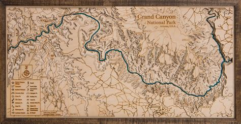 map of grand large grand 3d wood map tahoe wood maps