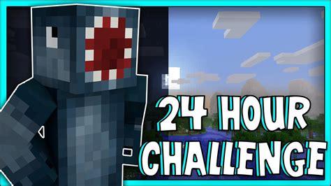 xbox minecraft challenges minecraft xbox 24 hour challenge part 1 minecraft