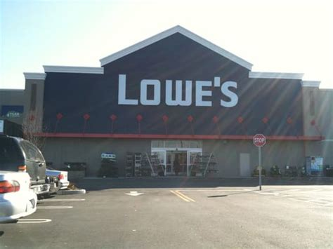 lowe s home improvement appliances rosedale ny