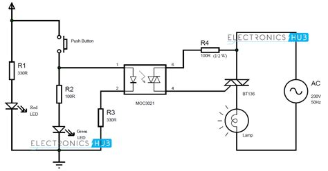 solid state fan speed switch ssr circuit diagram readingrat