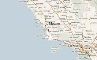 nipomo california map atascadero ca pictures posters news and on your