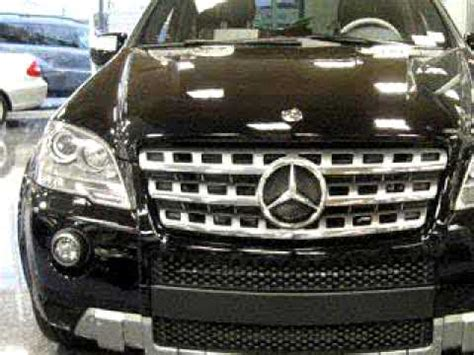Catena Mercedes Union Nj by Sold 2010 Mercedes Ml63 Amg 07083 Catena