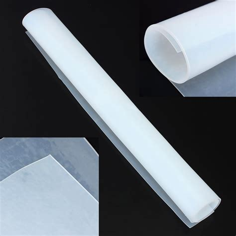 Silicone Rubber Karet Silikon Sheet 5mm 30 X 100 Cm buy wholesale rubber plates from china rubber plates wholesalers aliexpress