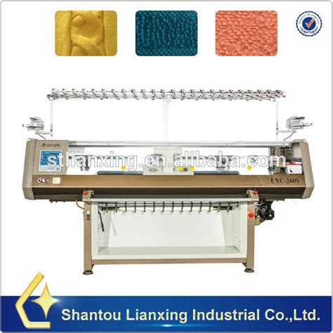 2015 Winter Sweater Knitting Machine Price India Buy