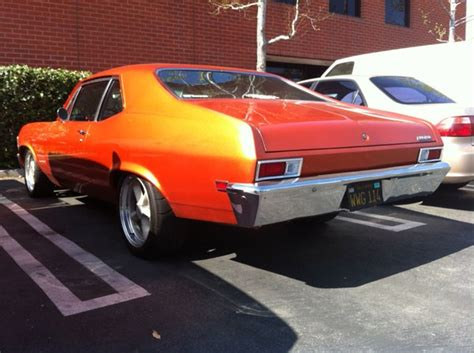 Burnt Orange Paint eastwood malibu sunset metallic orange 3 1 single stage
