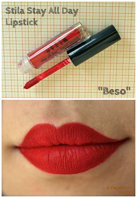 Diy Matte Lipstick By Boon Best 25 Stila Matte Lipstick Ideas On Bright