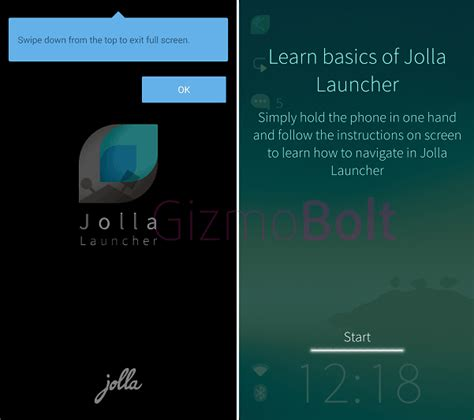 jolla launcher apk install sailfish jolla launcher for android 4 2 device