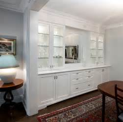 Dining Room Built Ins by Built Ins
