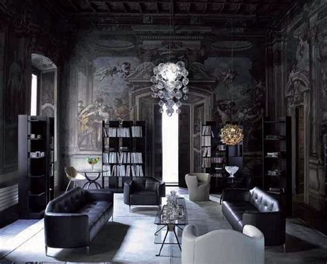 gothic living room best 25 gothic living rooms ideas on pinterest gothic