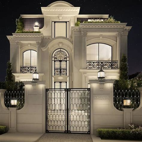 home design in qatar private villa architecture design qatar doha ions