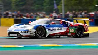 ford slapped with stiff performance penalties at