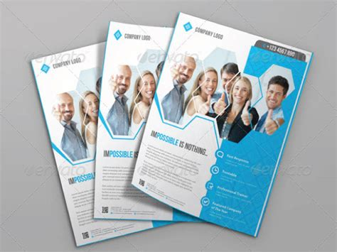 indesign poster template indesign flyer templates for business web graphic