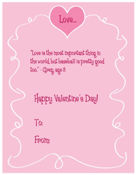 valentines day quotes for preschoolers and loving day quotes themescompany