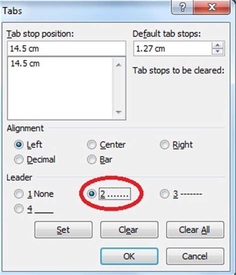 cara menjumlahkan pada word 2007 weblog ask cara membuat tabulasi ms word 171 novalia junita