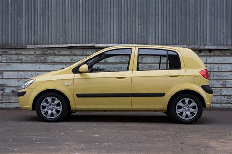 hyundai getz review 2009 hyundai getz review road test caradvice