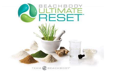 The Ultimate Reset Detox by My 21 Day Ultimate Reset Journey