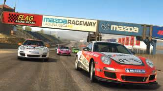 real racing 3 receives new update includes new cars and
