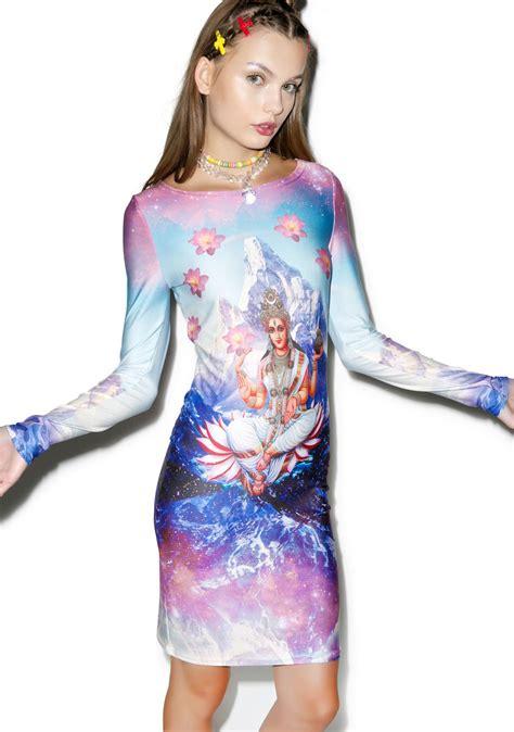 Shiva Dress shiva dress dolls kill