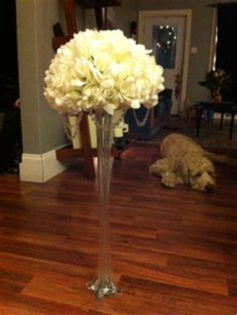 Tall Trumpet Vase How To Arrange Flowers In Eiffel Tower Vase Bing Images