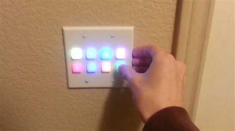 color lock color code door lock