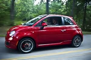Fiat Pop 2012 Cinquecento Fiat 500 Comes To The U S Autokinesis