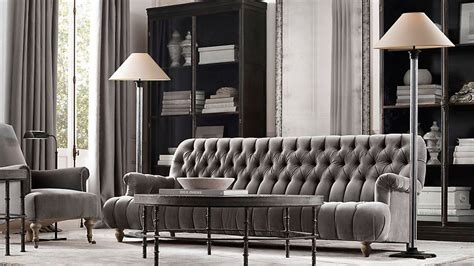 Restoration Hardware For Sale by Restoration Hardware Is Hosting An Epic Warehouse Sale