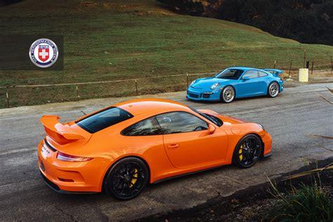 custom porsche porsche 911 gt3 twins sport hre custom wheels autoevolution