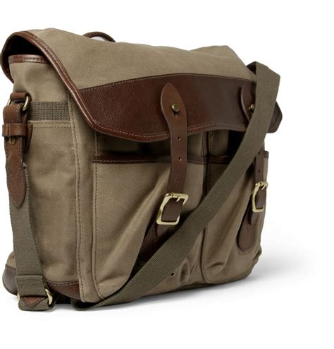 messanger bag waxed canvas messenger bag for bags more