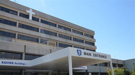 And Detox Canberra Hospital by Calvary Hospital Bruce Calvary