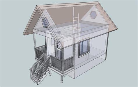 Cabin Floor Plans With Loft Joy Studio Design Gallery Remote Cabin Floor Plans