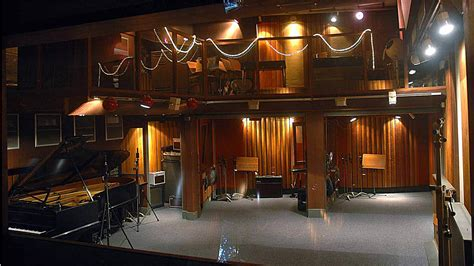 Room Live by Live Room Gallery Recording Studio