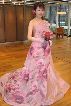 04 Dress Amica ウェディングドレス選び