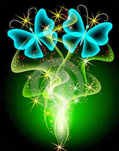 imágenes bellas en movimiento mariposas bonitas con movimiento imagui