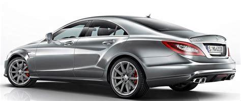 Mercedes 4 Wheel Drive by Mercedes Amg Models Will 4 Wheel Drive Cars One