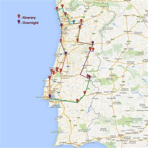 distance from porto to lisbon portugal 8 day self drive package tour