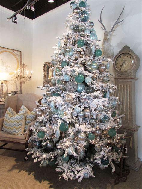 arbol navidad azul arbol navidad azul plata curso de organizacion de hogar