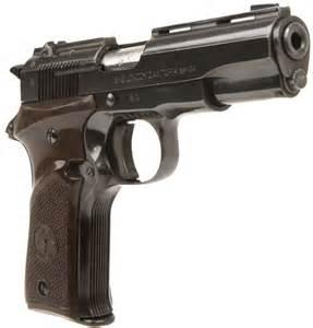 Deactivated llama pistol modern deactivated guns deactivated guns